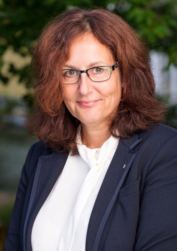 Martina Mendel