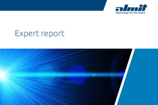 almit Expert report- Contactless soldering with laser beam