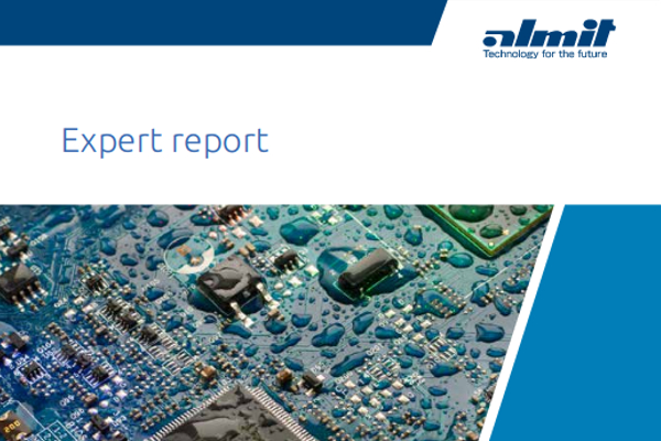 The importance of protection against humidity for circuit boards